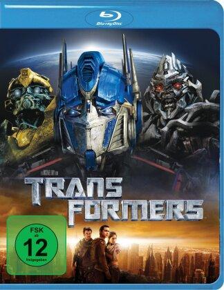 Transformers (2007) (Single Edition)