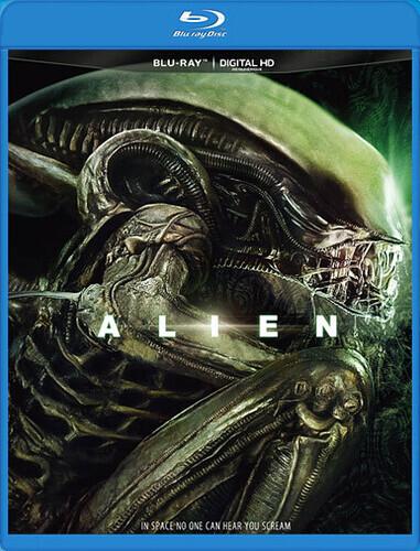 Alien (1979) (Remastered)