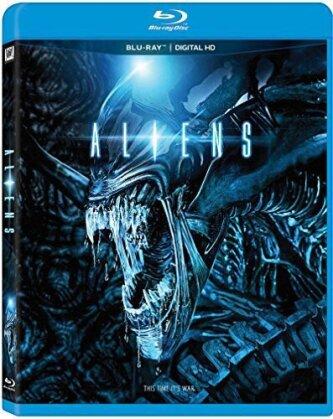 Aliens (1986) (Remastered)