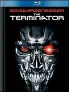 The Terminator - (Limited Edition, Digibook) (1984)