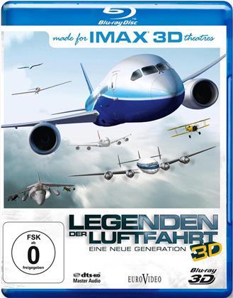 Legenden der Luftfahrt (Imax)