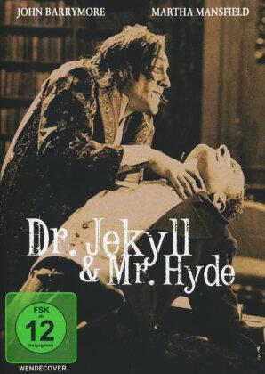 Dr. Jekyll und Mr. Hyde (1920)