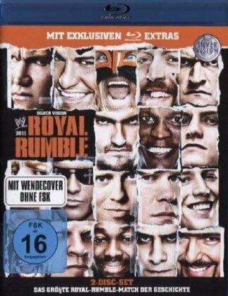 WWE: Royal Rumble 2011 (2011)