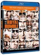 WWE: Royal Rumble 2011 (2011)