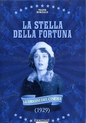 La stella della fortuna (1929) (Le origini del Cinema, s/w)