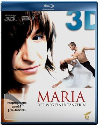 Maria - Der Weg einer Tänzerin