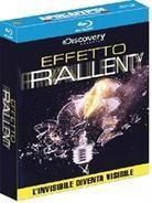 Effetto Rallenty (Discovery Channel) (3 Blu-rays)