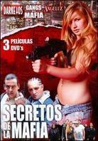 Secretos de la Mafia (3 DVDs)