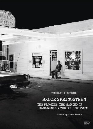 Bruce Springsteen - The Promise - The Making of the Darkness on the Edge of Town
