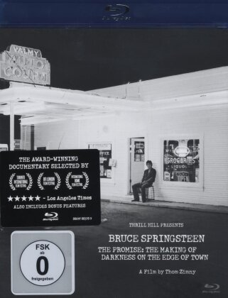 Bruce Springsteen - The Promise