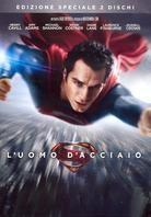 L'uomo d'acciaio (2013) (Edizione Speciale, 2 DVD)