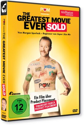 The Greatest Movie Ever Sold (2011)