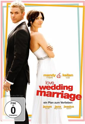 Love, Wedding, Marriage (2011)