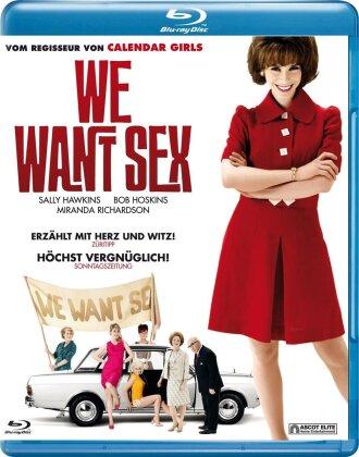 We want sex - Made in Dagenham (2010)