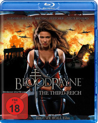 Bloodrayne - The Third Reich (2005)