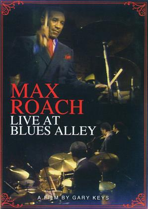 Roach Max - Live at Blues Alley