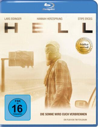 Hell - Die Sonne wird euch verbrennen (2011)