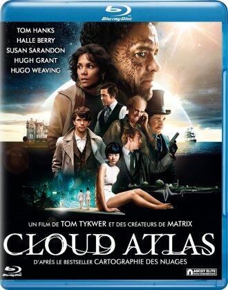 Cloud Atlas (2012)