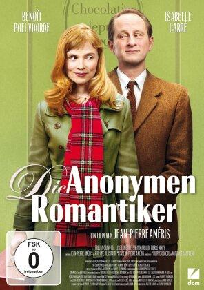 Die anonymen Romantiker (2010)