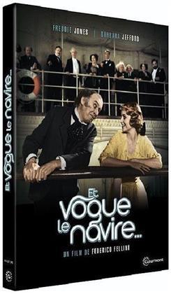 Et vogue le navire (1983)
