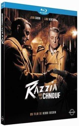 Razzia sur la chnouf (1955) (Collection Gaumont Classiques, n/b)