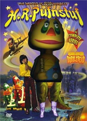 H.R. Pufnstuf - The complete Series (Collector's Edition, 3 DVDs)