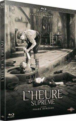 L'heure suprême (1927) (s/w)