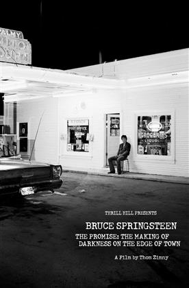 Bruce Springsteen - The Promise (+ T-Shirt L)