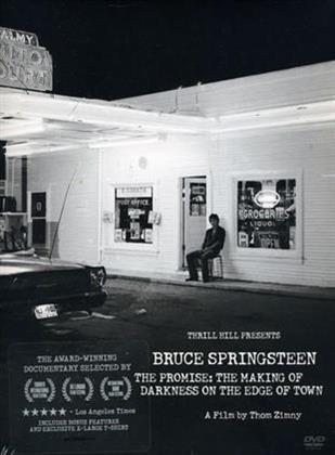 Bruce Springsteen - The Promise (+ T-Shirt XL)