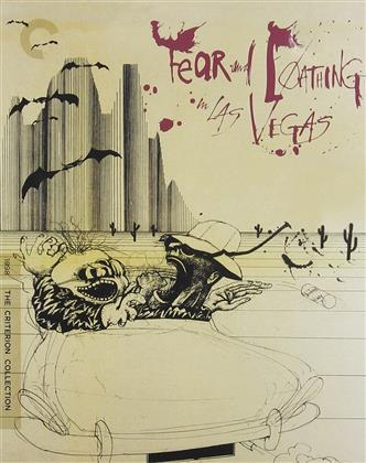 Fear and Loathing in Las Vegas (1998) (Criterion Collection)