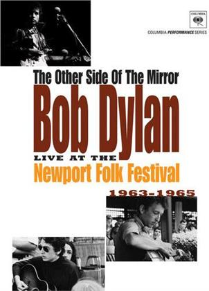 Bob Dylan - The Other Side of the Mirror - Live at the Newport Festival