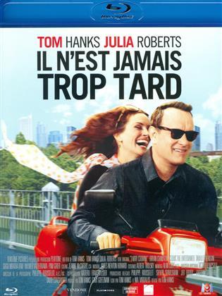 Il n'est jamais trop tard (2011)