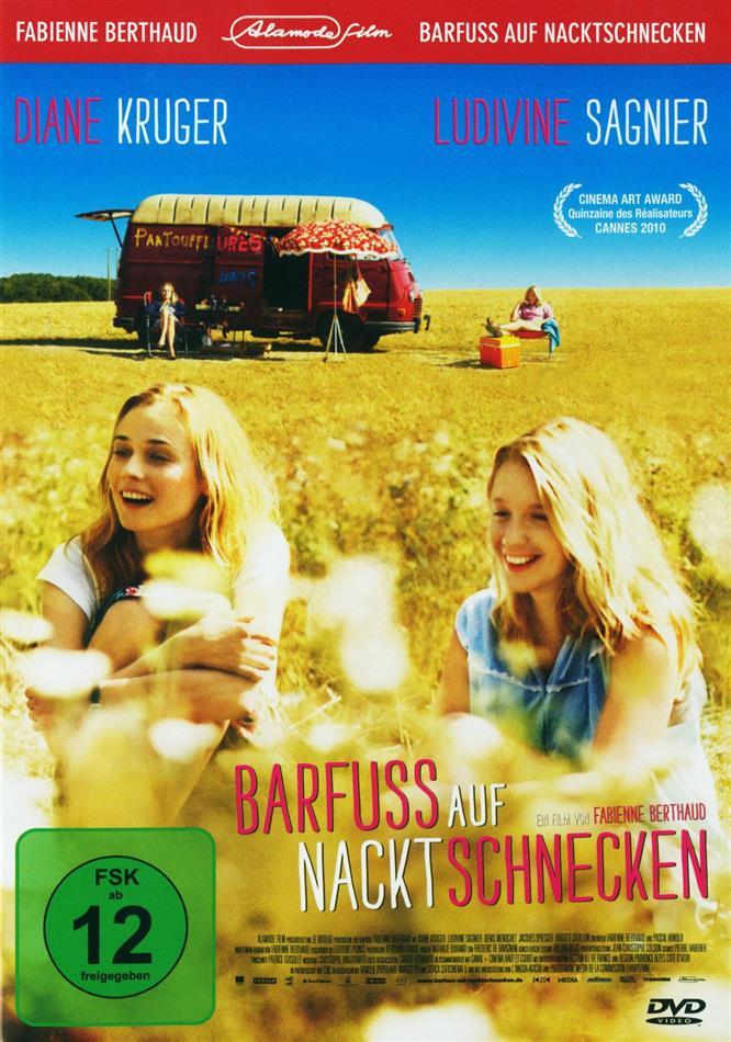 Barfuss auf Nacktschnecken (2010)