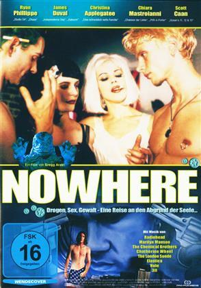 Nowhere - Eine Reise an den Abgrund der Seele (1997)