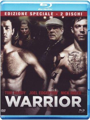 Warrior (2011) (Edizione Speciale, 2 Blu-ray)