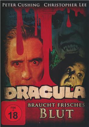 Dracula braucht frisches Blut (1973)