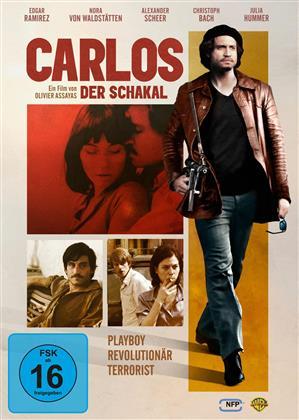 Carlos - Der Schakal (2009) (Kinofassung)