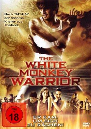 The White Monkey Warrior (2012)