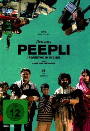 Live aus Peepli - Irgendwo in Indien (Trigon-Film)