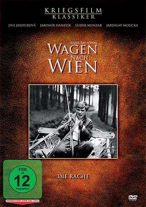 Wagen nach Wien - Die Rache (Kriegsfilm Klassiker)