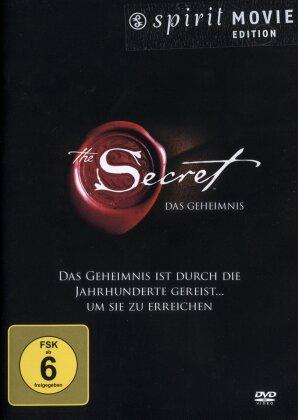 The Secret - Das Geheimnis (Spirit Movie Edition)