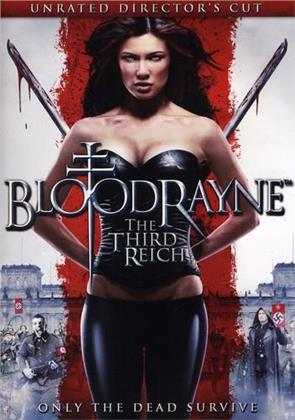 Bloodrayne - The Third Reich (2005) (Director's Cut, Unrated)