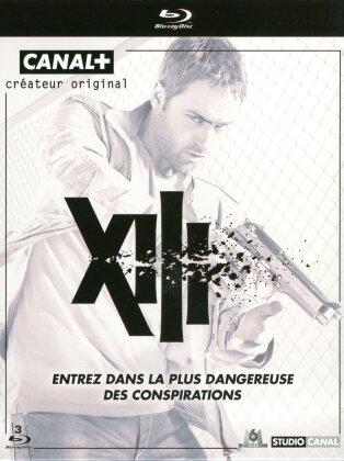 XIII - Saison 1 (3 Blu-rays)