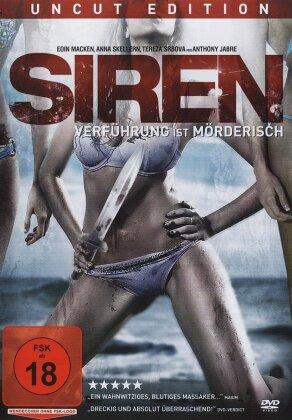 Siren - Verführung ist mörderisch (2010) (Uncut)