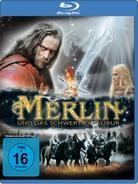 Merlin und das Schwert Excalibur (2010)