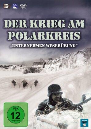 Der Krieg am Polarkreis