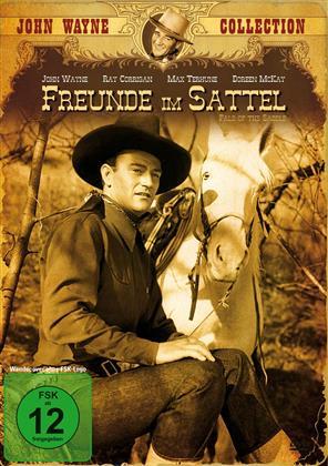 Freunde im Sattel (1938) (John Wayne Collection, s/w)