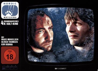 Nordic Watching Box (4 DVD)