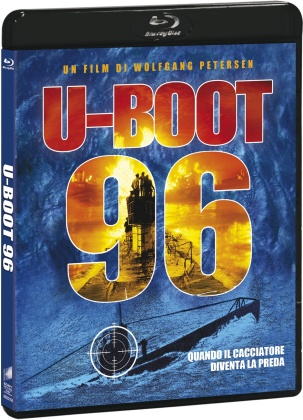 U-Boot 96 (1981) (Director's Cut, Riedizione)