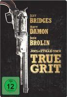 True Grit (2010) (Limited Edition, Steelbook)
